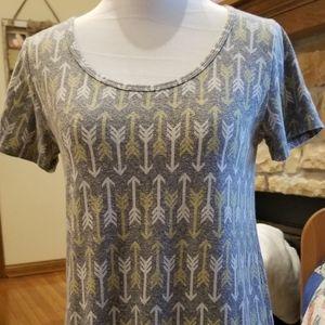 LuLaRoe Women's Shirt